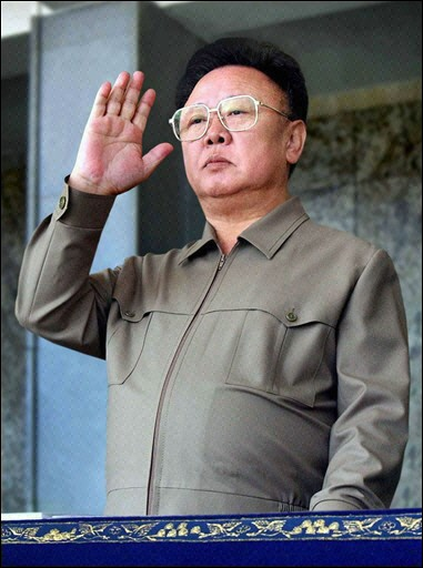 Mystik écope de deux ans de prison ferme Kim-jong-il