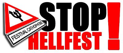 Hellfest Diversit Culturelle Et Sympathique Folklore Antichrtien